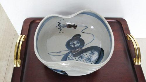 九谷焼 kutani