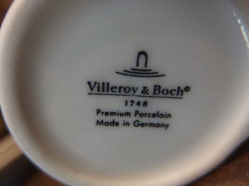 Villeroy&Boch newwave ビレロイ&ボッホ ニューウェイブ