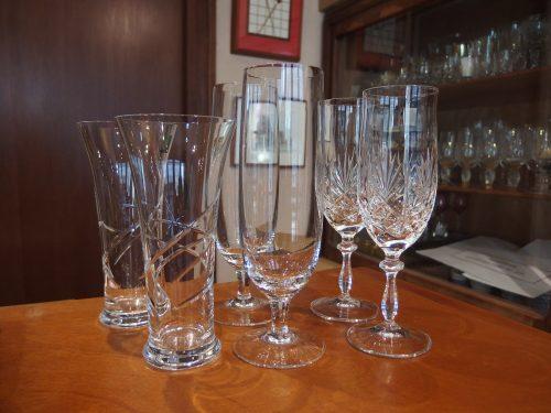 ピルスナー ビールグラス