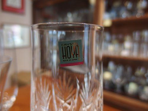 ホヤ ピルスナー ビールグラス